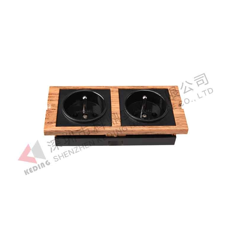 Table Top Outlets& Socket Power Unit