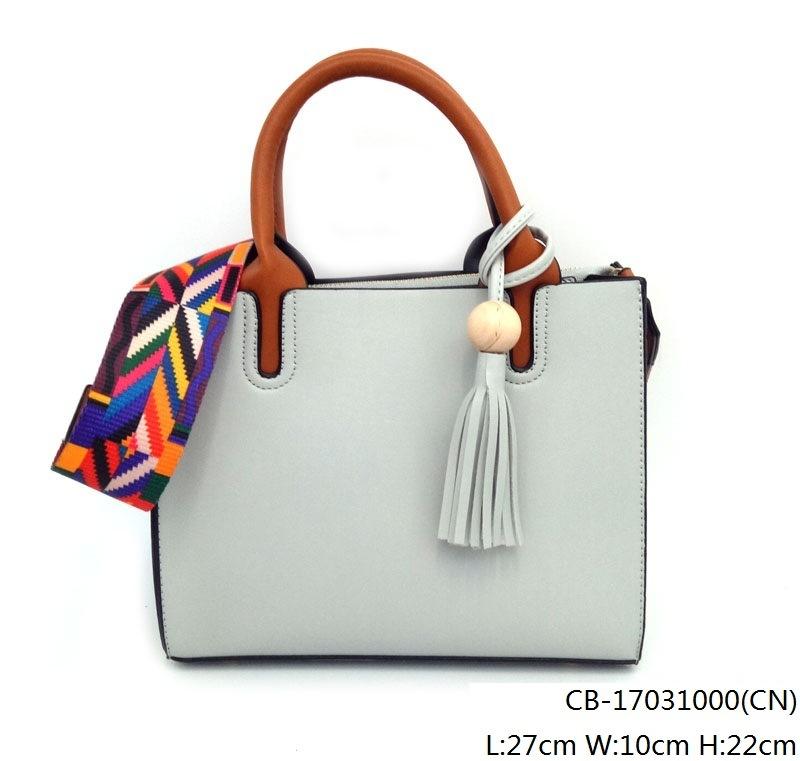 New Fashion Women PU Handbag (CB-17031000)
