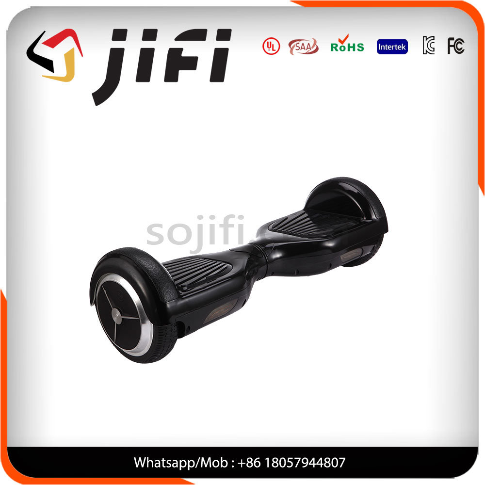 Light Mobility Two Wheel Skateboard Electric Balancing Scooter Smart E-Scooter