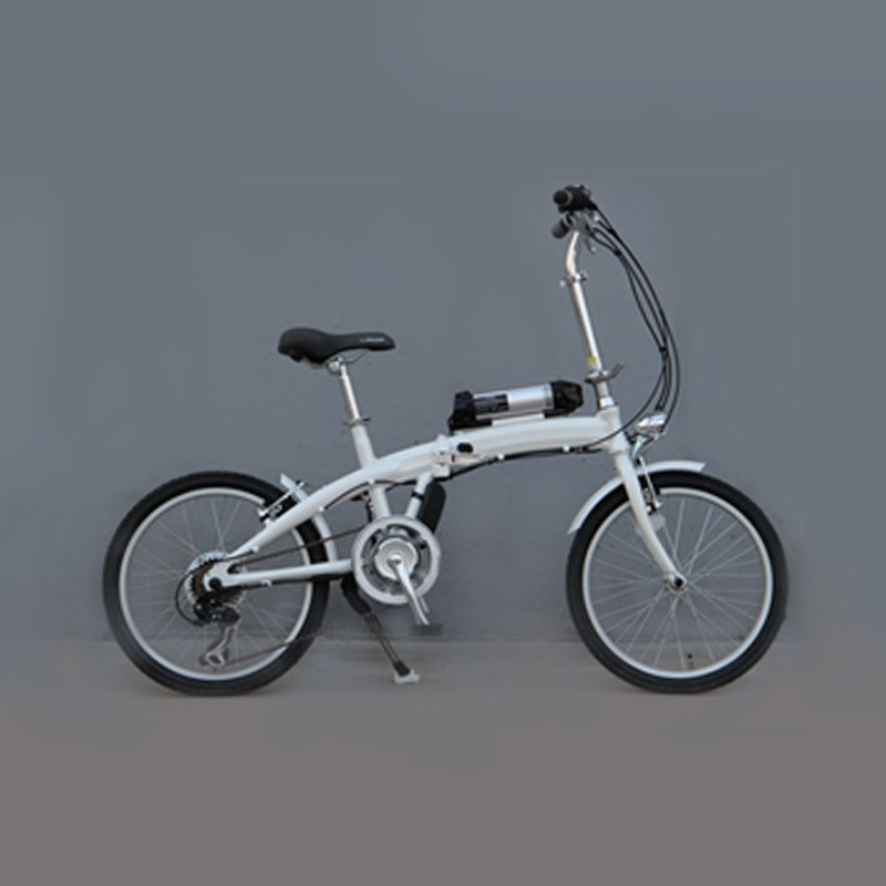 Factory Price Folding Ebike Foldable electric Bike