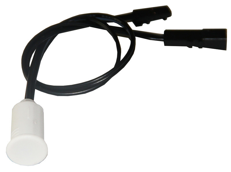 Lower Power LED Touch and Dimmer Sensor Switch
