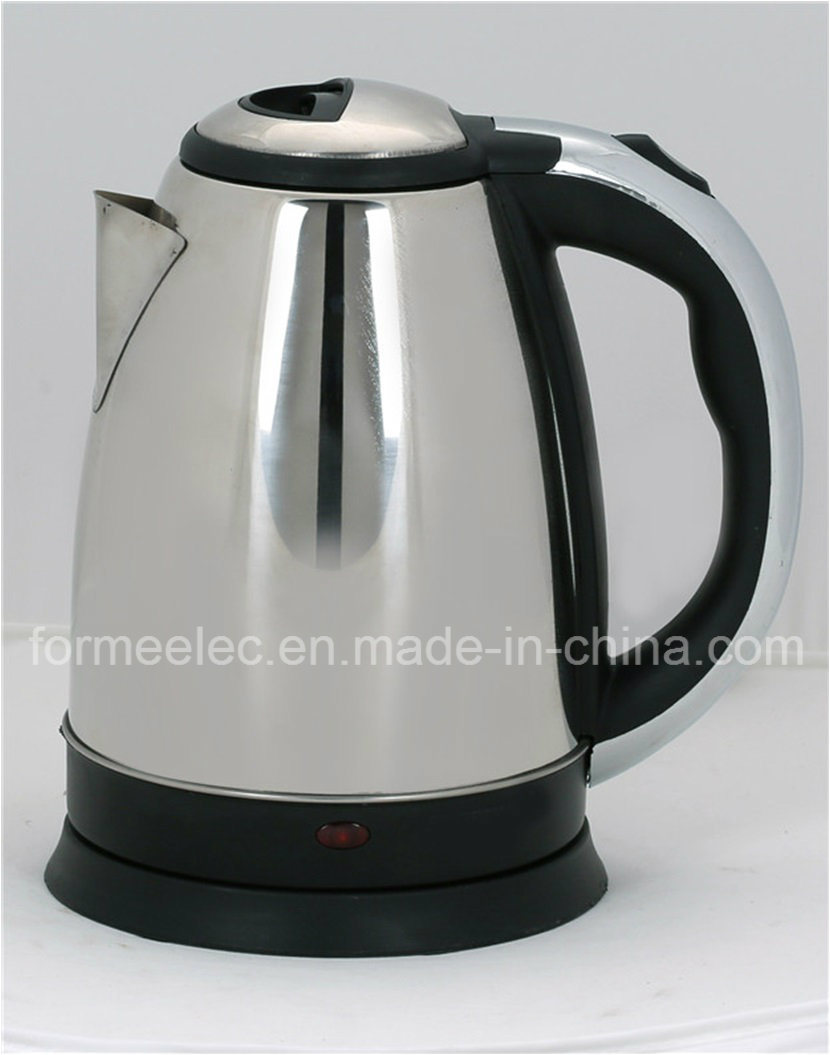1.8L Electrical Kettle 1500W Electric Water Kettle