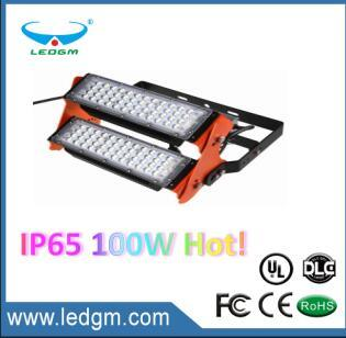 2017 Exterior LED Lamp Aluminum Angle Bracket 80W 90W 100W 150wled Tunnel Lights Ce RoHS UL Dlc