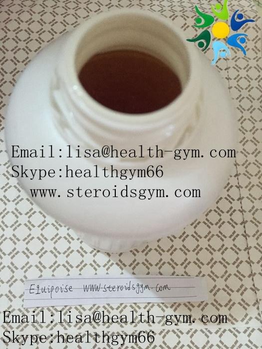 Healthly Steroid Testosterone Enanthate Test Enan Powder
