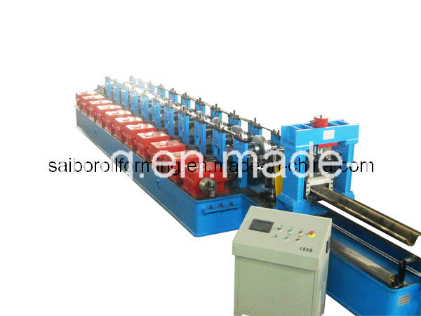 Silo Agricultural Machinery Roll Forming Machine