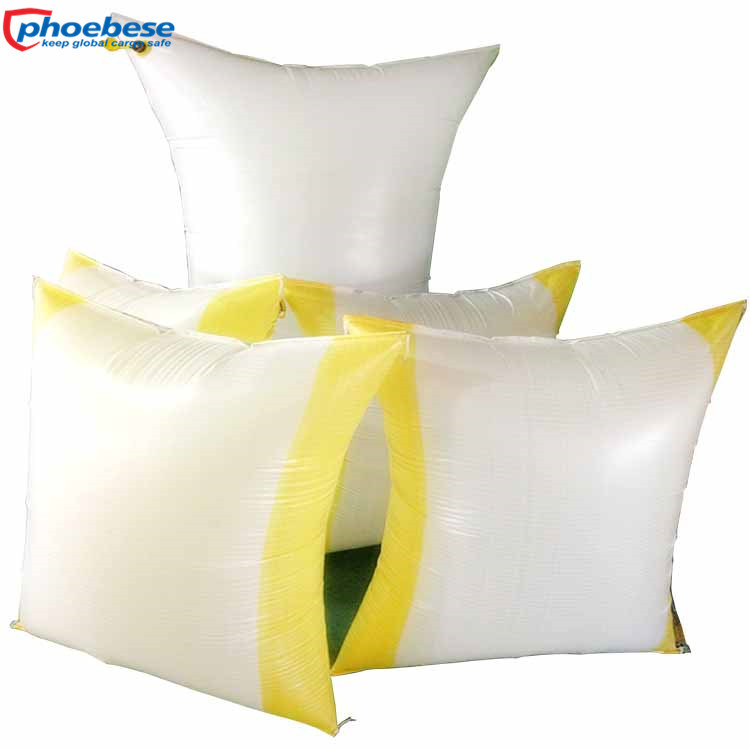 Air Filled Inflatable Packaging for Transportt Bags