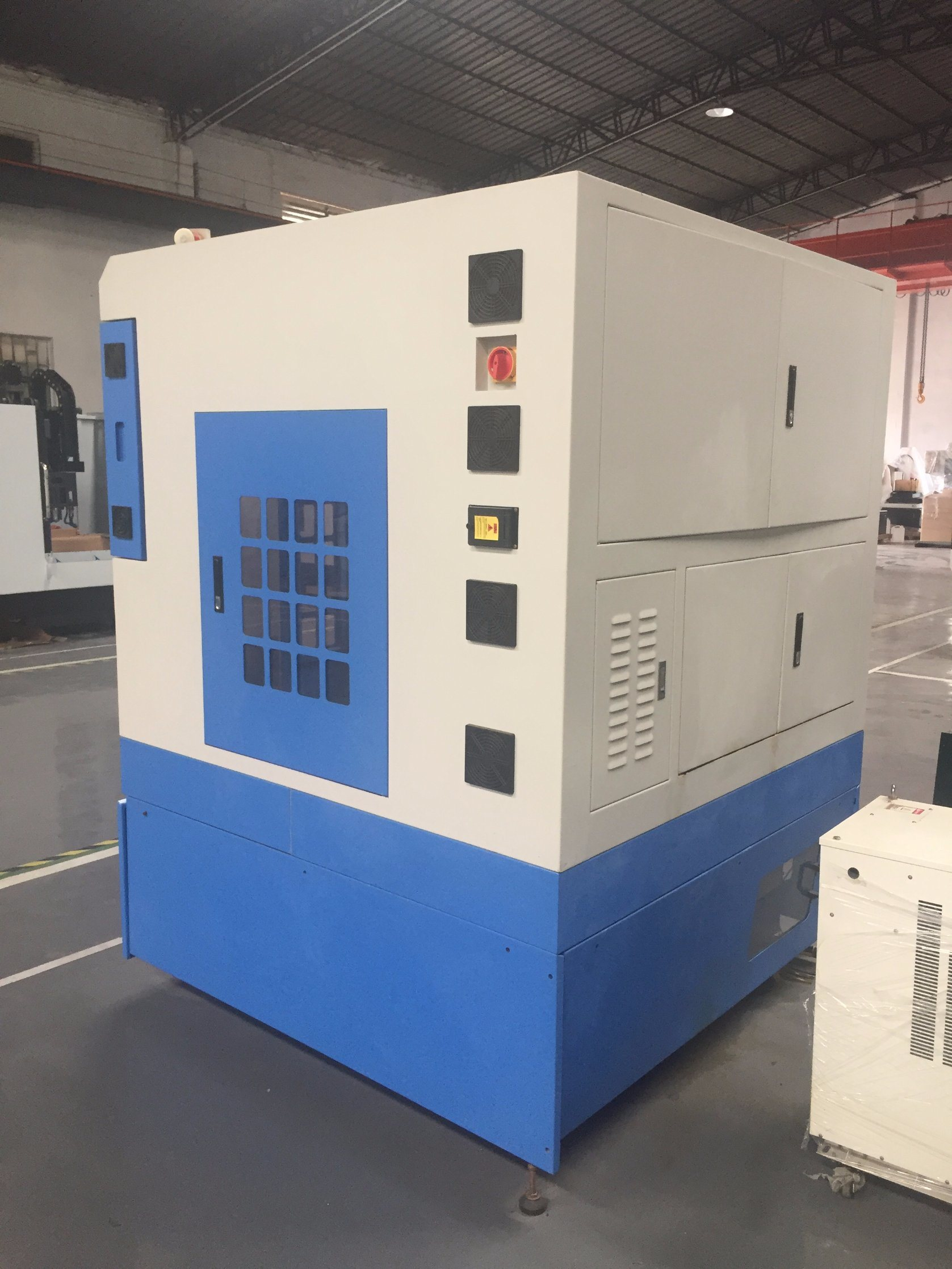 Jcfd5040 CNC Engraving and Milling Machine