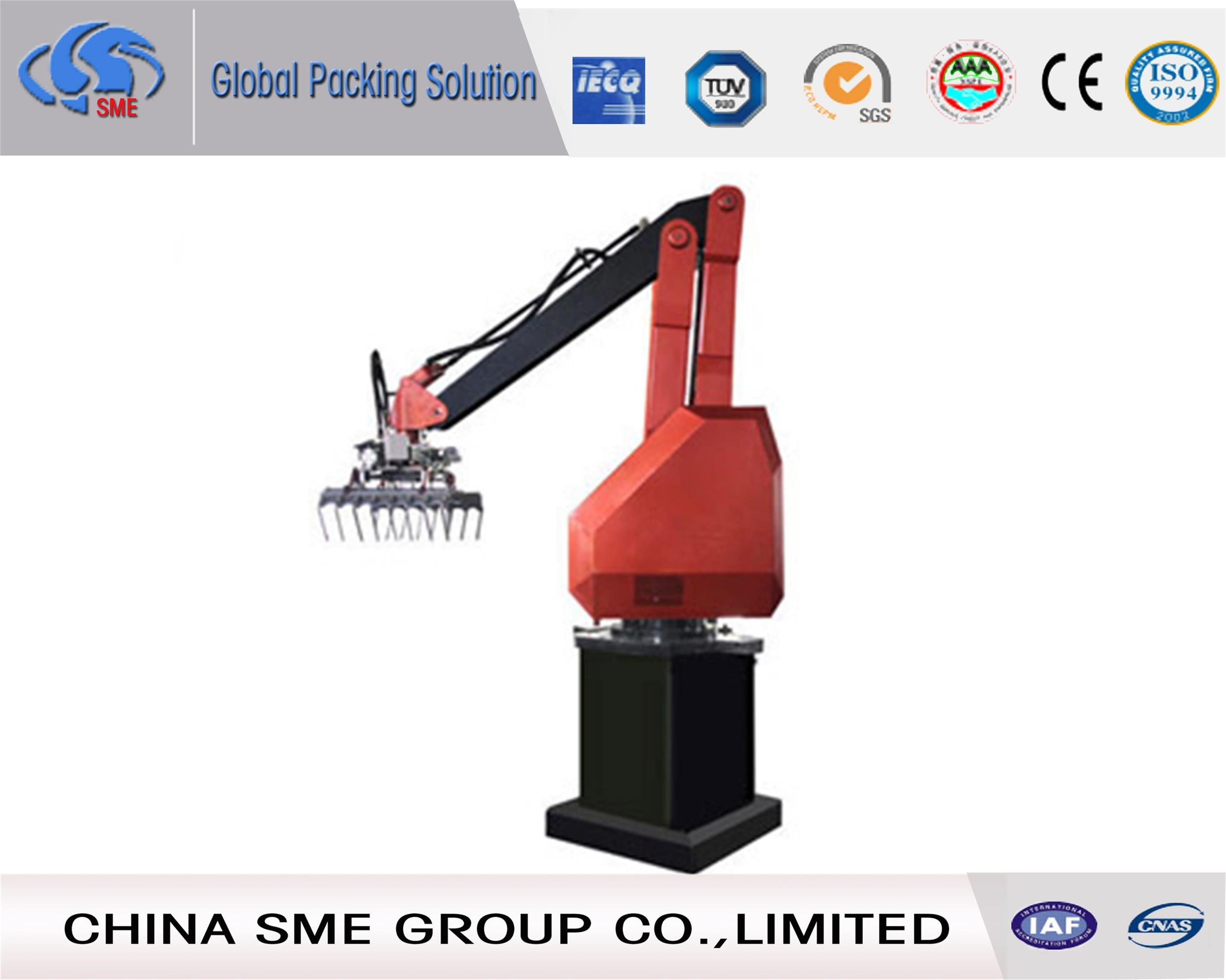 4-Axis Robot for Palletizer Robot Stacker Stacking Robot