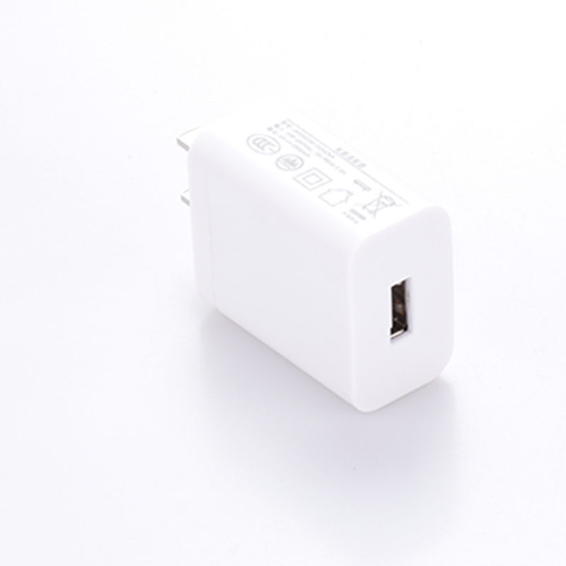 Wholesale 5V 2A USB Wall Charger for Samsung Galaxy S4/Note2 I9500 I9505