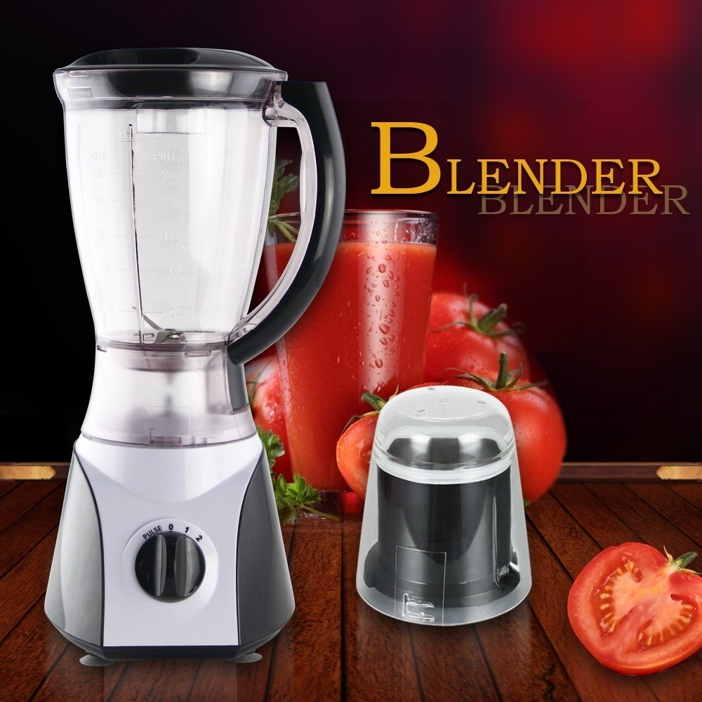 2017 New Design CB-B522 Knob Switch 2 Speeds Electric Blender