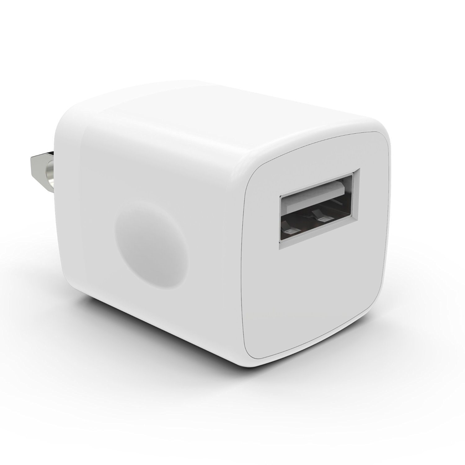 AC Universal Power Home Wall Travel Charger Adapter for iPhone