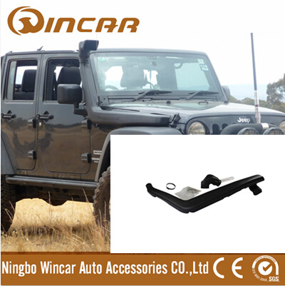 4WD off Road Snorkel for Jeep-Wrangler (WINJP001)