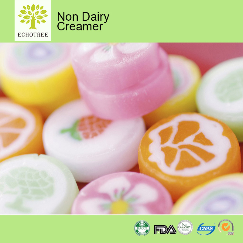 Hot Sale! Producer Provide Non Dairy Creamer Used for Lollies and Candies