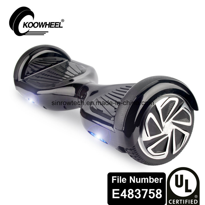 UL2272 Standard China Wholesale 2 Wheel Electric Smart Scooter Two Wheels Electric Scooter Hands Free Scooter Self Balance Board Scooter