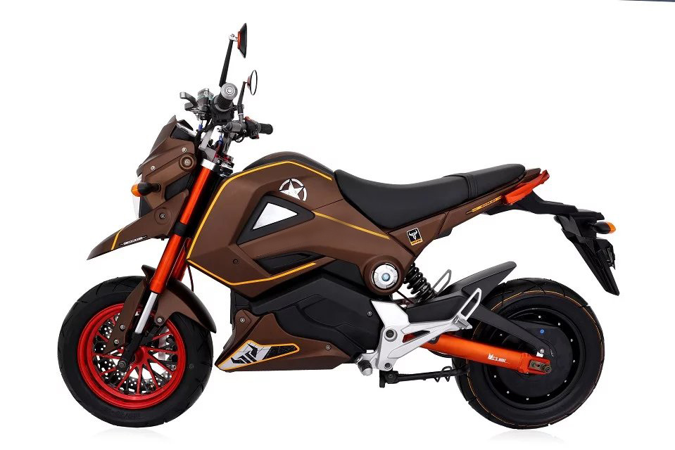 Hot Selling Electric Racing Motorcycle M3-H