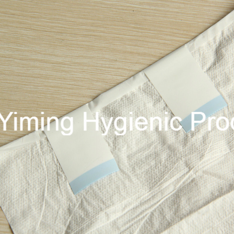 Wholesale OEM Cheap Nuring Disposable Adult Diaper