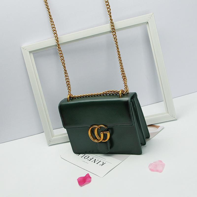 Al90044. Shoulder Bag Handbag Vintage Cow Leather Bag Handbags Ladies Bag Designer Handbags Fashion Bags Women Bag