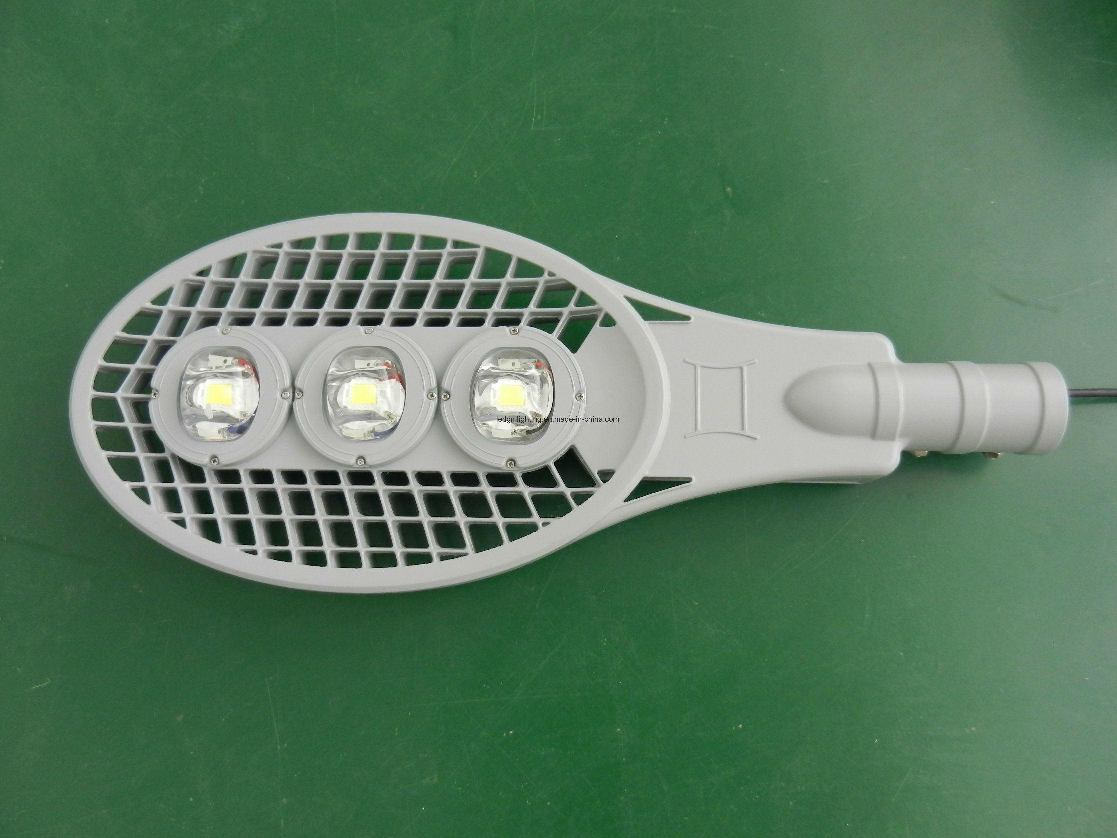Bridgelux Chip Meanwell Driver 150W High Power LED Street Light