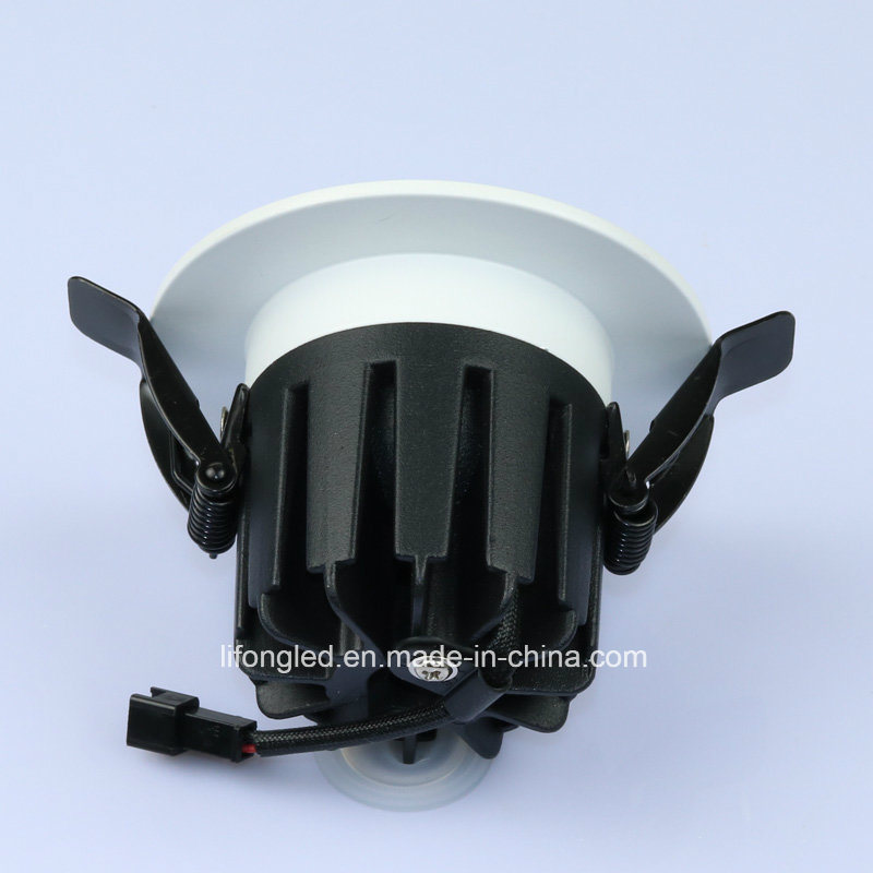 SAA UL (driver) 7W 8W 9W 10W COB LED Downlight