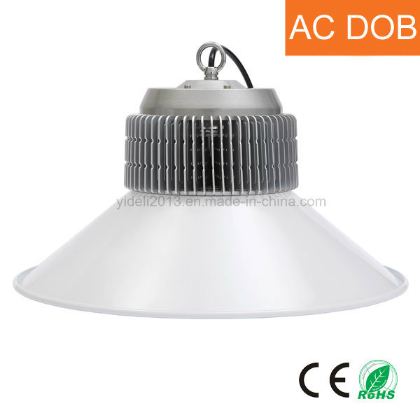 220V AC Dob LED High Bay Light 120W
