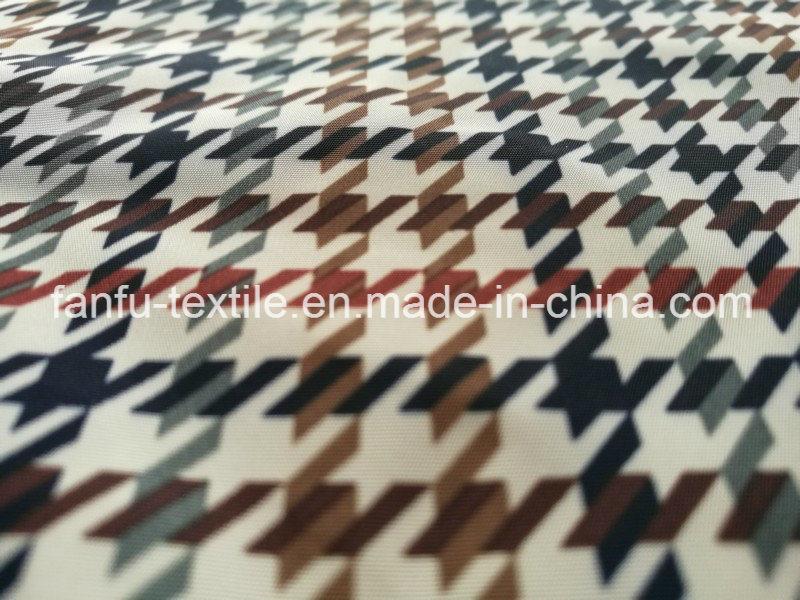 Imitated Memory Printing Fabric