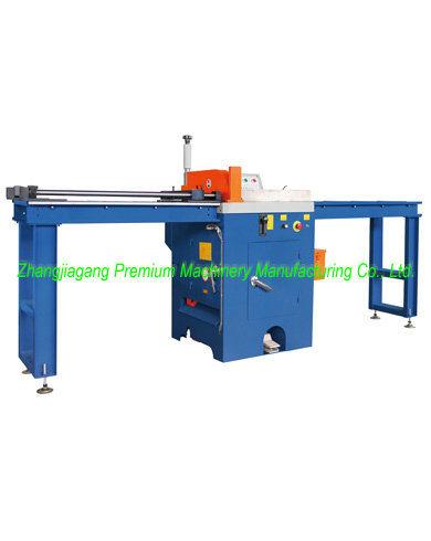Plm-Lqe400 Series Aluminum Profile Cutting Machine