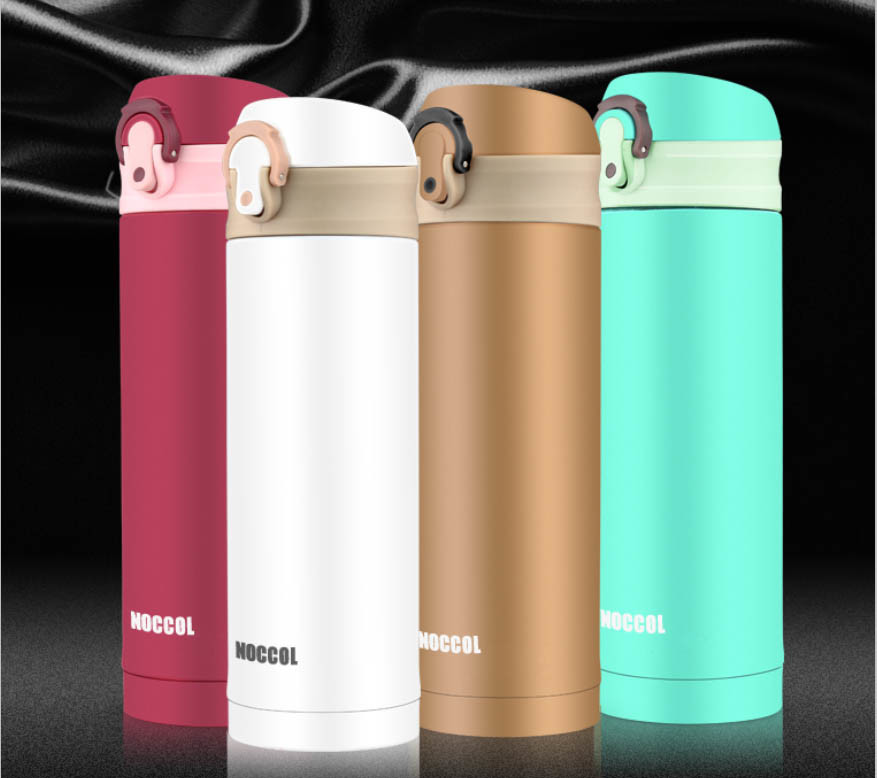 2017 Bueno Hot Selling Thermos, Stainless Steel Vacuum Airpot, Vacuum Flask