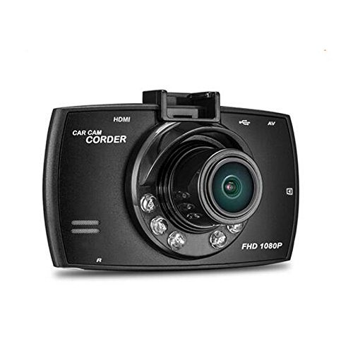 Car DVR Vehicle Camera Video Recorder Dash Cam Car Camera
