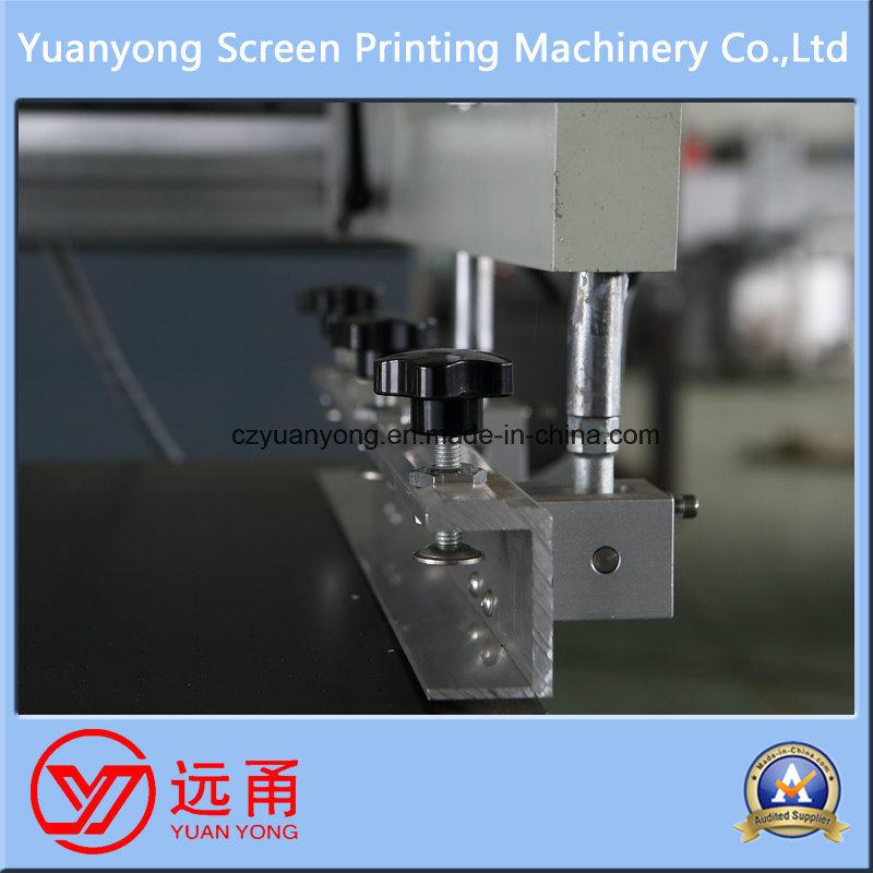 700*1600 Silk Printing Machine