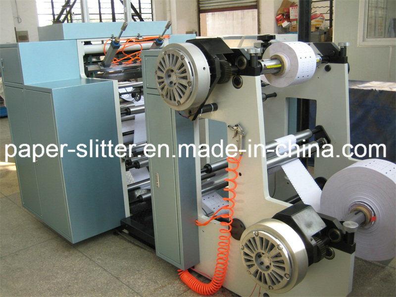 2 Layer Slitter Machine