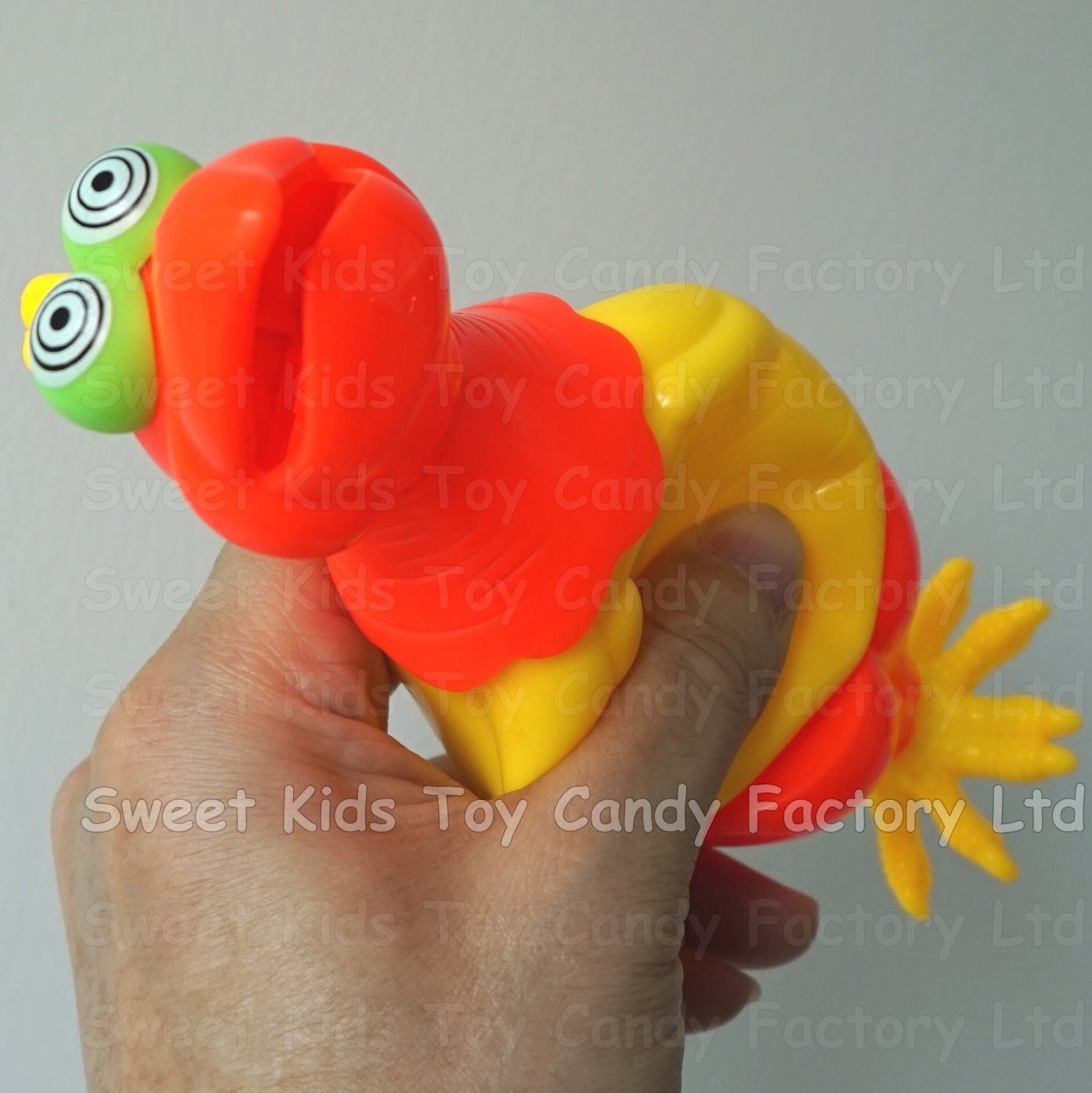 Screaming Rooster Toy with Candy in Toys (131140)