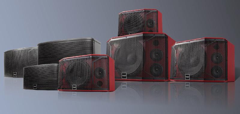 Classic Sing Room Loudspeaker Professional Karaoke Speaker (K 108)
