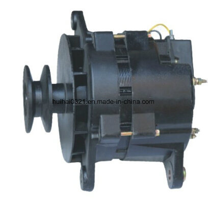 Auto Alternator for Bus, 24V 110A