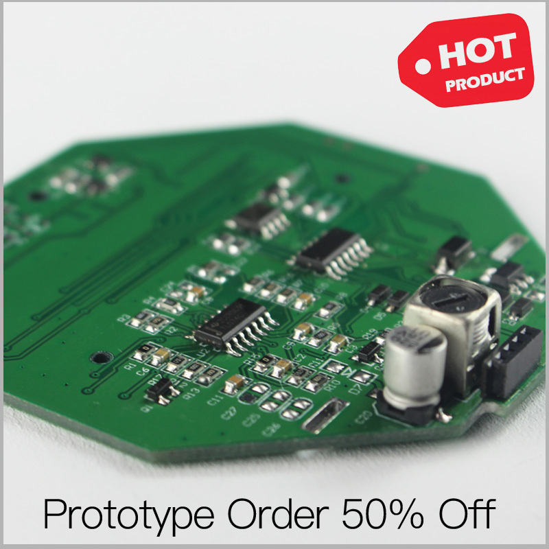 UL Approved Fr4 PCB PCBA Contract Electronics Manufacturing