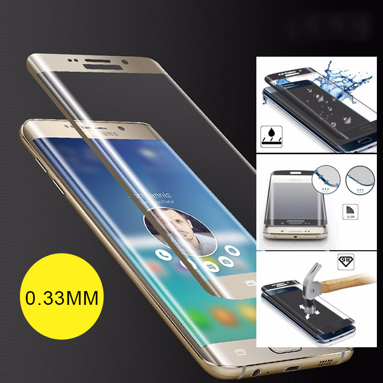 Full Screen Tempered Glass Film