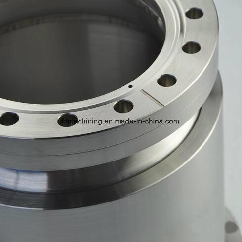 China OEM Service High Quality CNC Machining Turning Parts Manufacturer