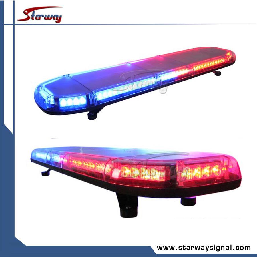 China Manufacturer LED Warning Light Bars for Ambluance (LED39127)