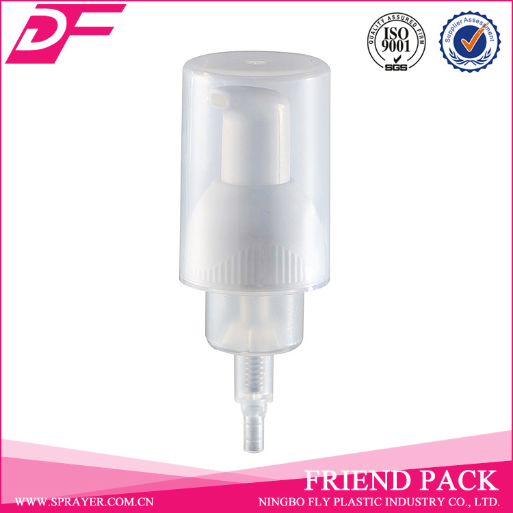 China Made Plastic Foam Pump 28/410 33/410