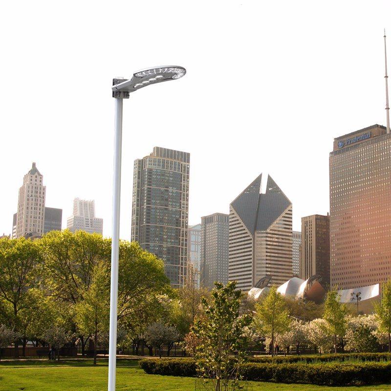 Stainless All in One LED Solar Light Garden Kit Manufacturers for Street