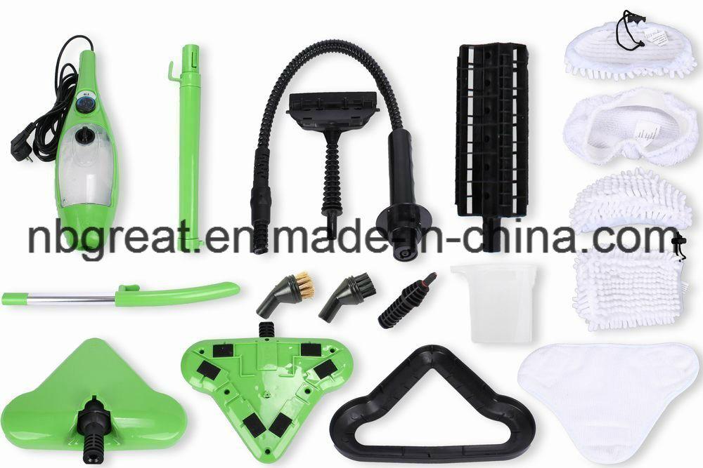 Multifunction Steam Mop Magic Mop