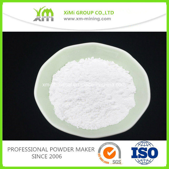 China Factory Wholesale Baso4 Powder Natural Barium Sulphate for Powder Coating