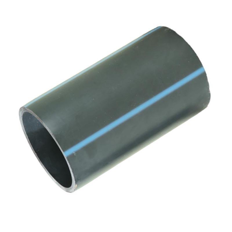 ISO Standard PE Plastic Drain Tube