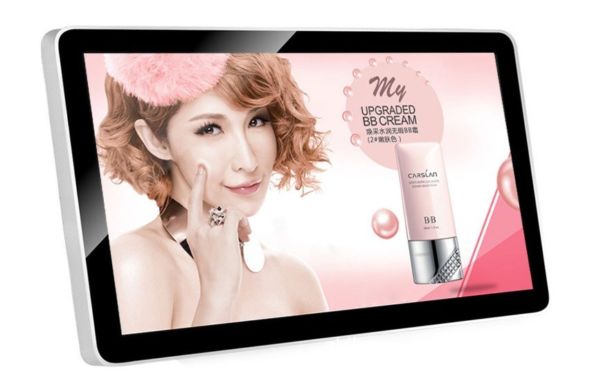Digital Signage, LCD Advertising Player