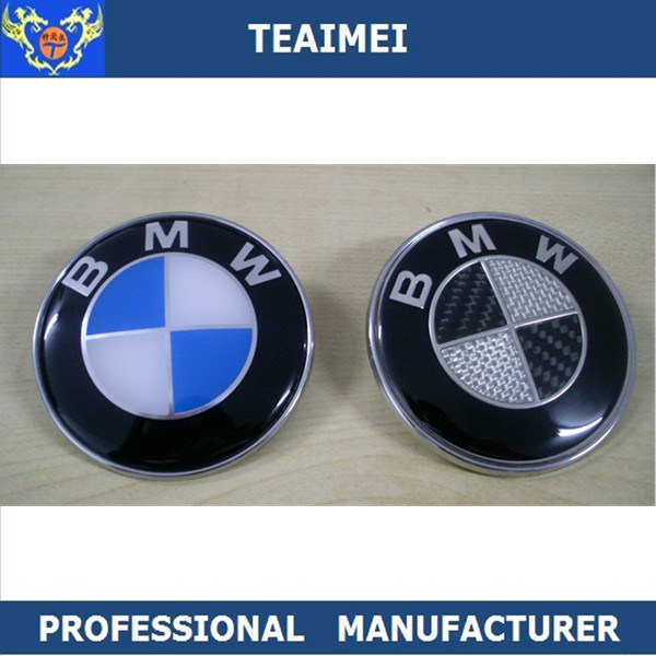 68mm ABS Plastic Best Chrome Car Wheel Center Caps
