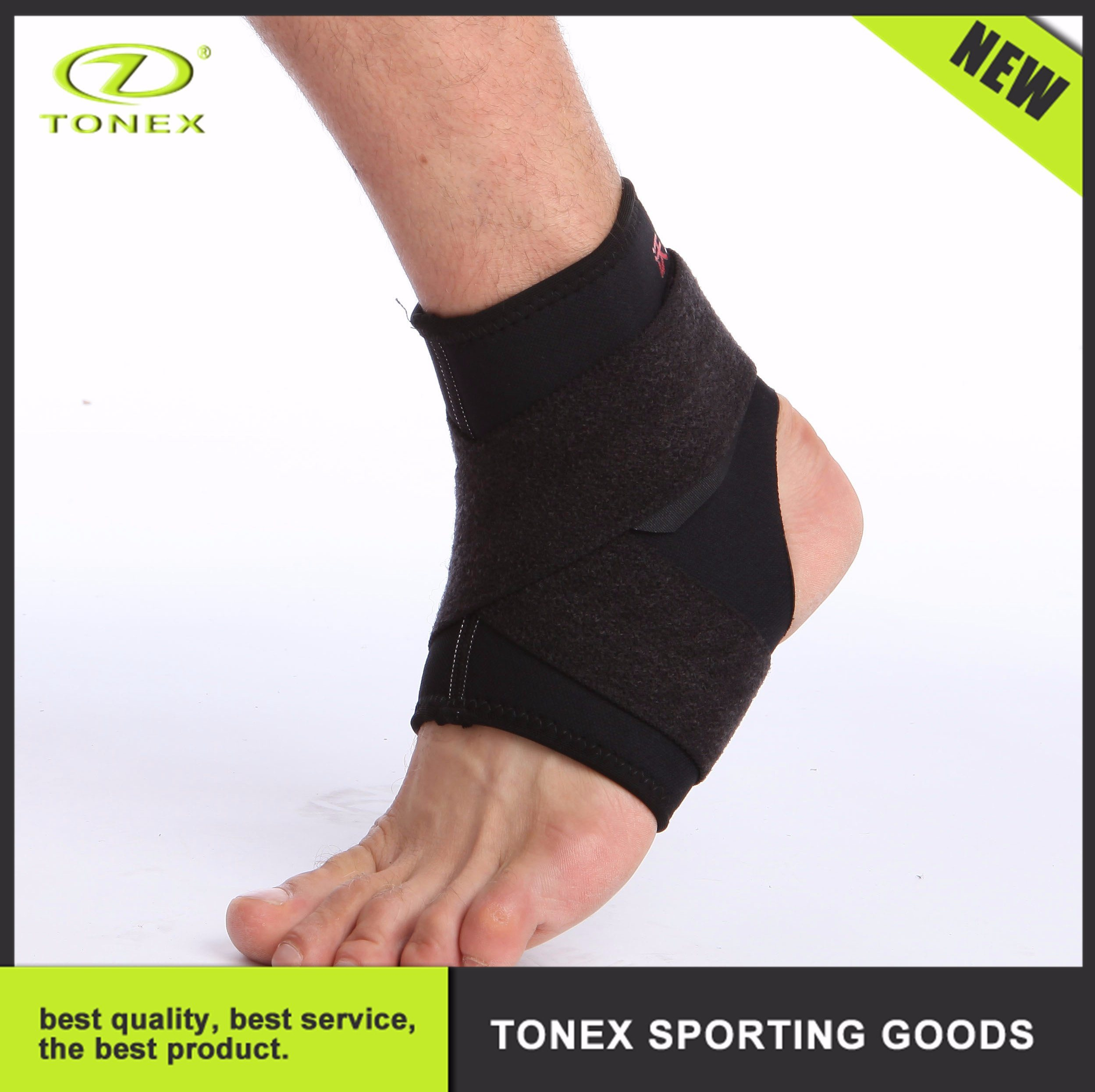 Professional Compression Breathable Ankle Support