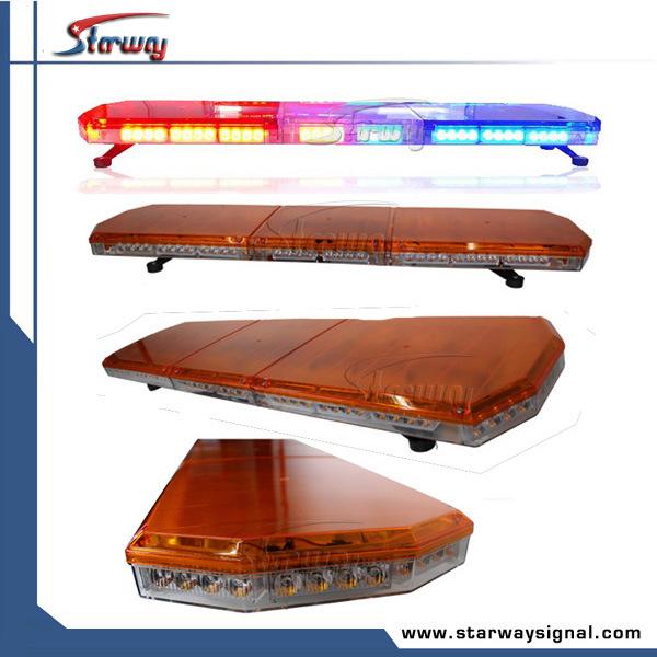 Warning LED Sreamlined Full Light Bar (LED3500)