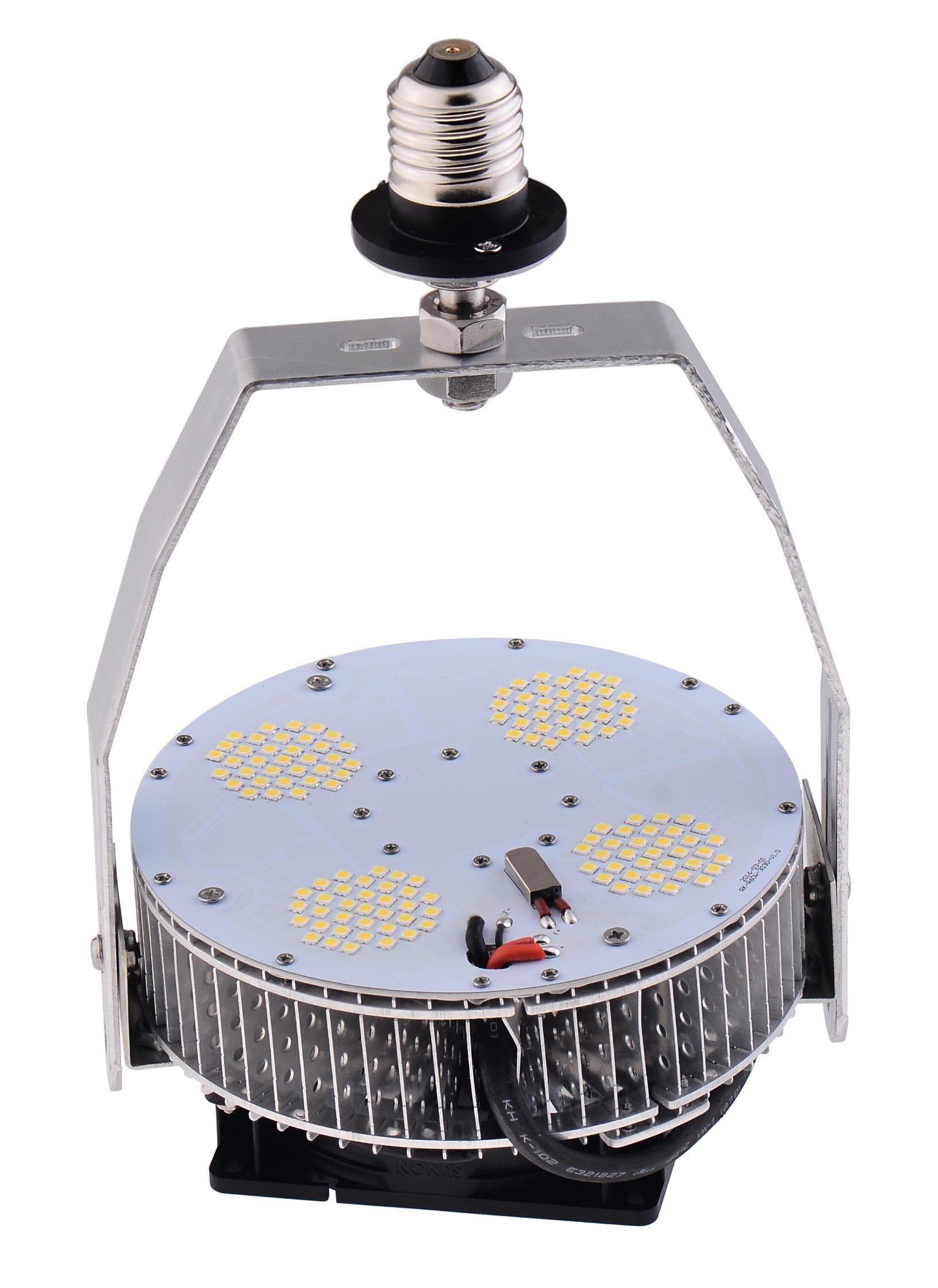 Cool White E40 120 Watt LED LED Retrofit Kits with ETL Dlc Listed