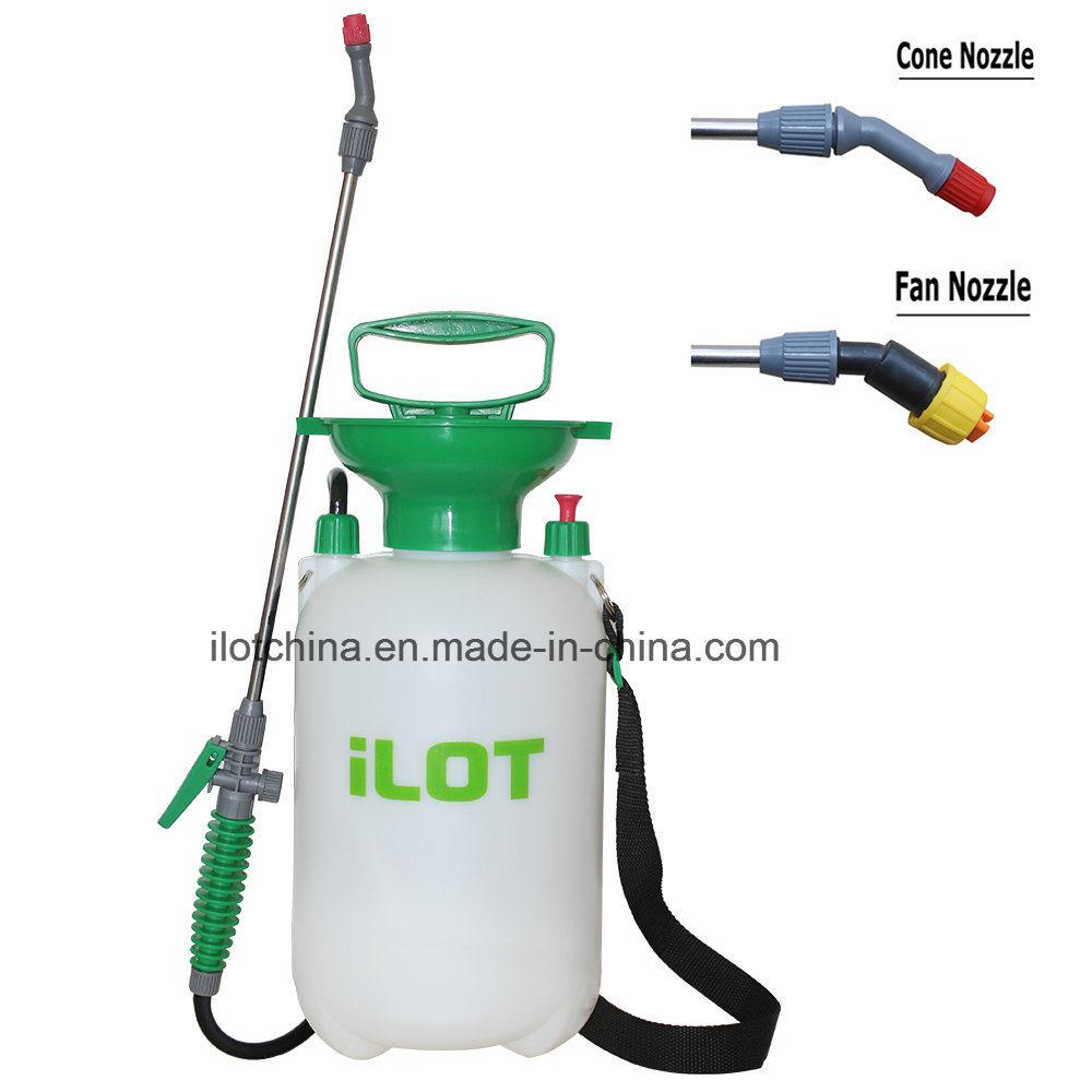 Ilot Manual Garden Pressure Sprayer