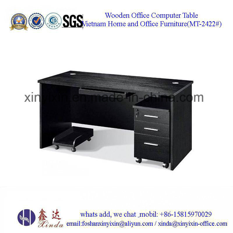 China Low Price Office Computer Table Office Furniture (MT-2425#)