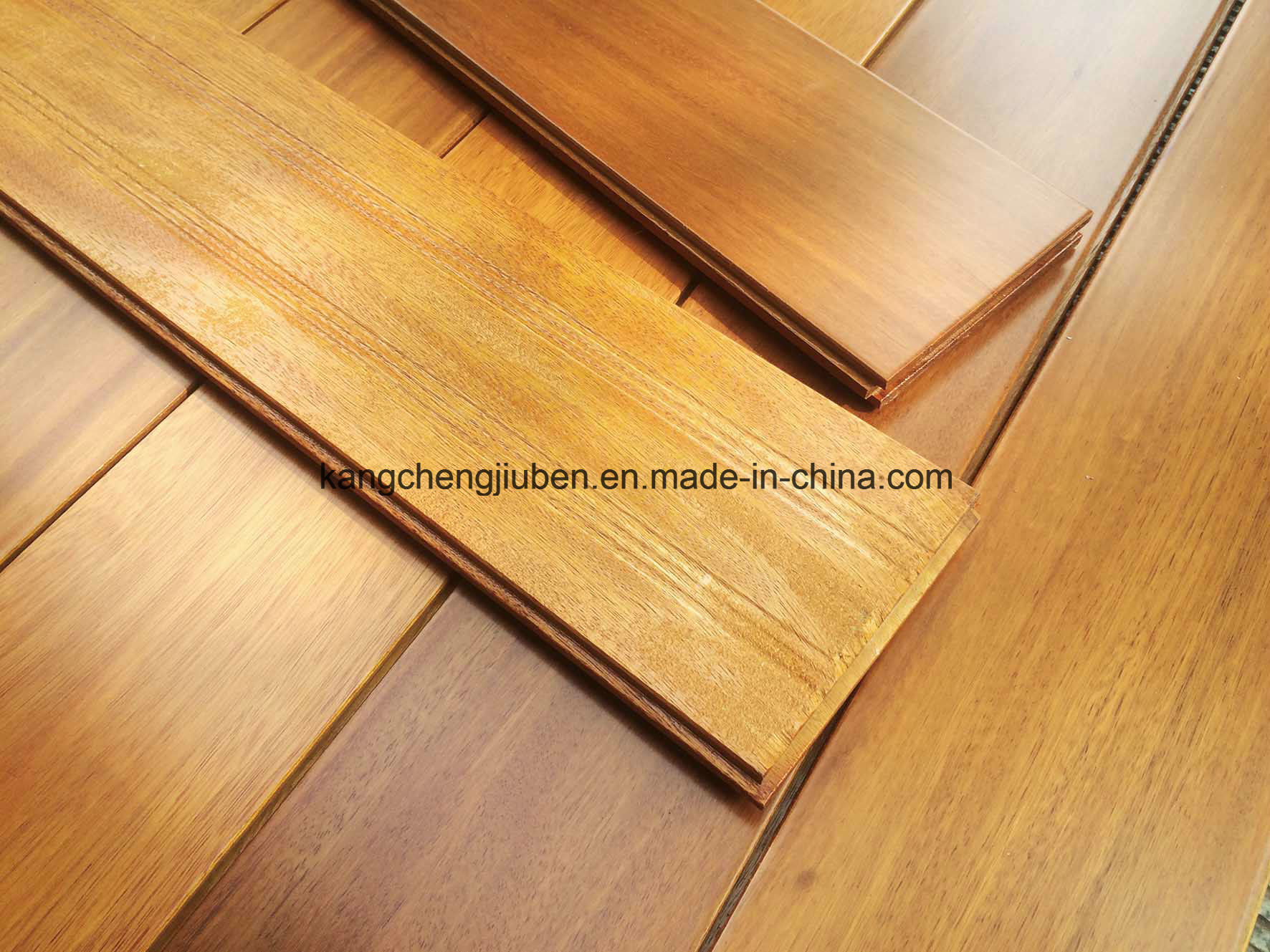 Natural Resistance to Termites Wood Parquet/Hardwood Flooring